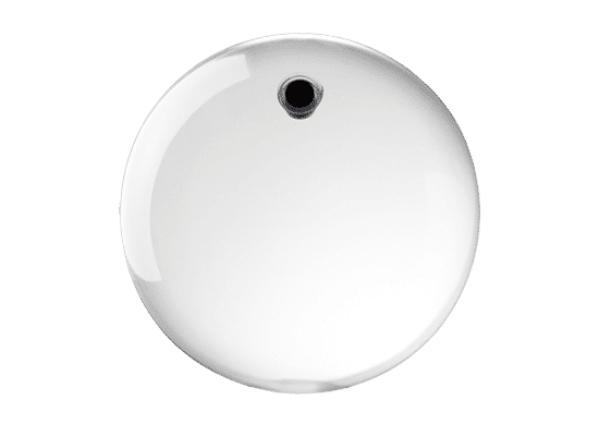 gas filled balloon