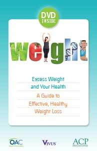 excess weight guidebook